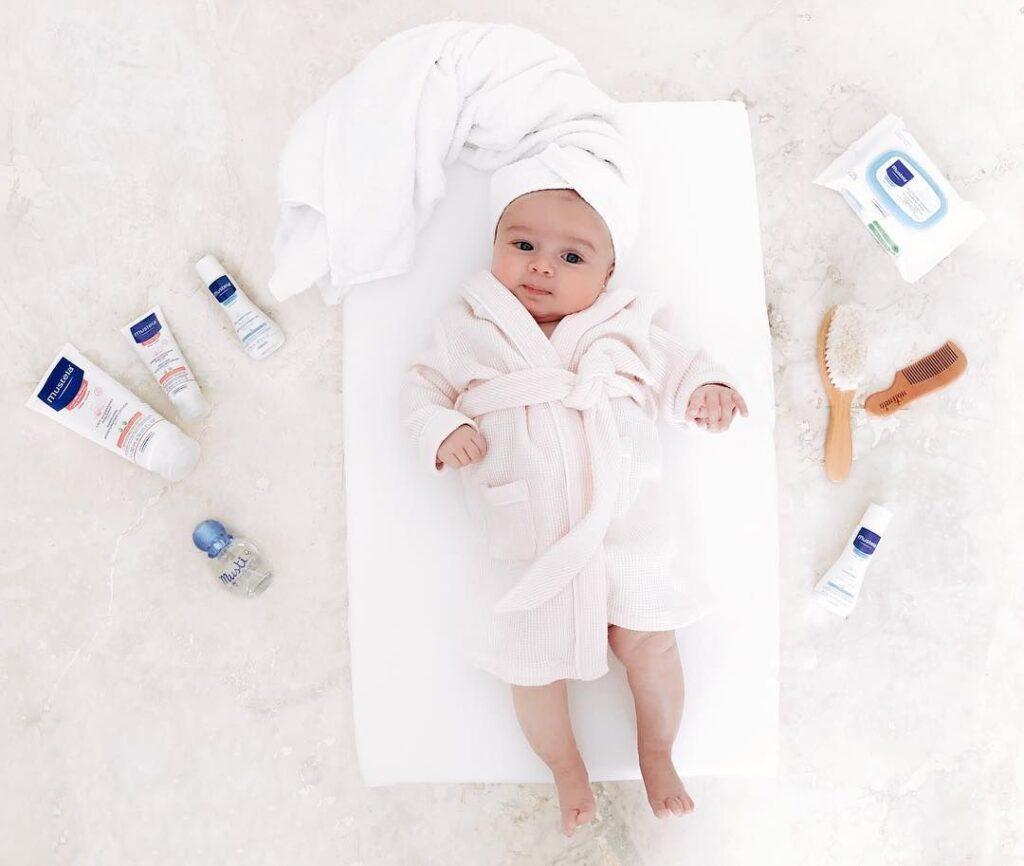 Baby Spa di Sleman