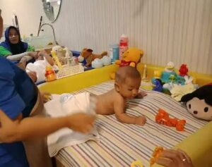 Harga Baby Spa Jogja Murah