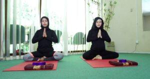 Prenatal Gentle Yoga di Jogja