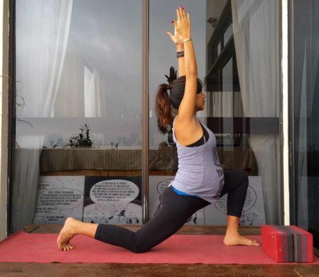 Tempat Prenatal Yoga Jogja