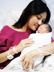 Acelin mom & Baby Care