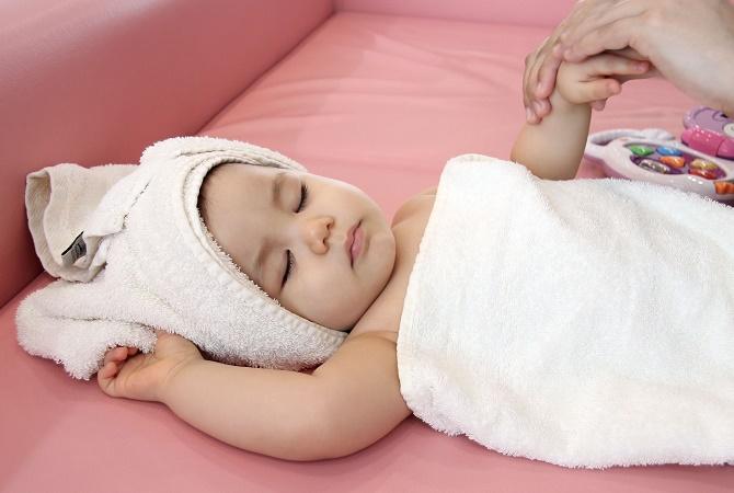 baby spa jogja