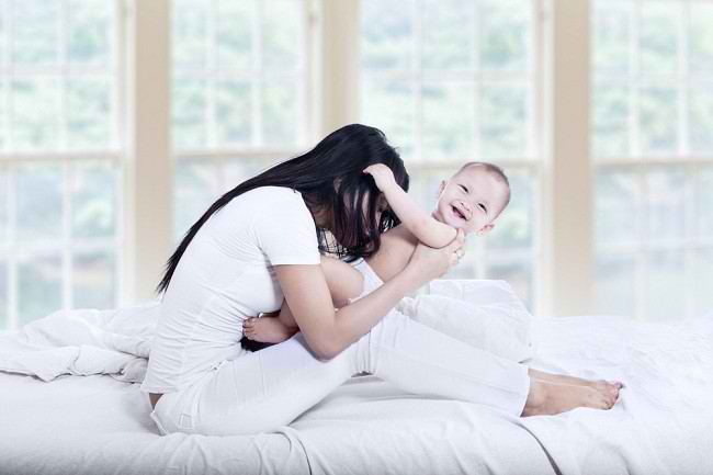Perawatan Pasca Melahirkan Jogja