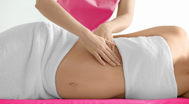 Pregnancy Massage di Jogja