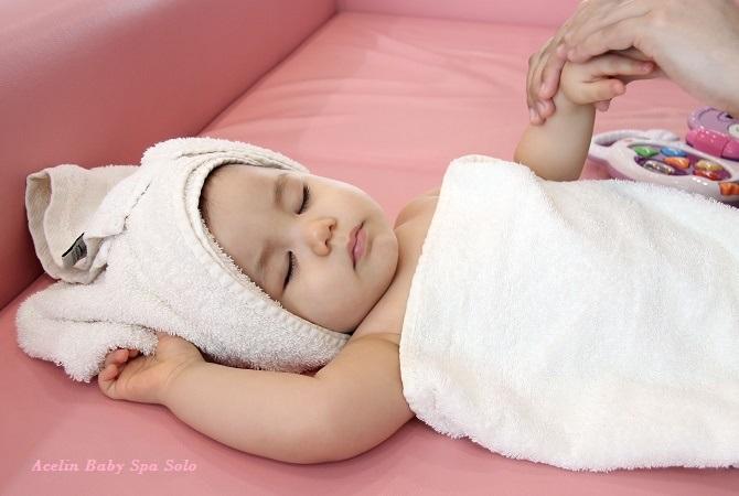 Baby Spa Karanganyar