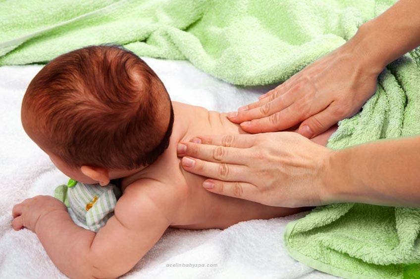 pijat bayi solo raya